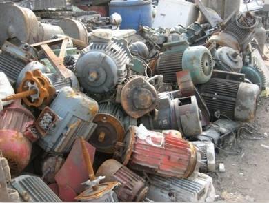 嘉兴电机回收价格