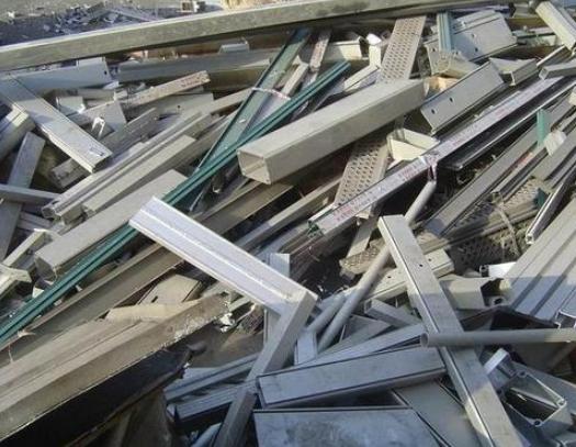 秀洲区铝合金回收公司