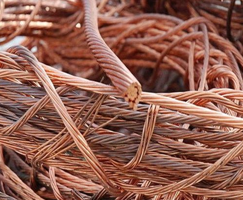 秀洲区废铜回收