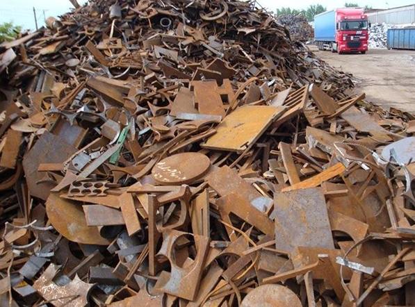 嘉兴废铁回收价格