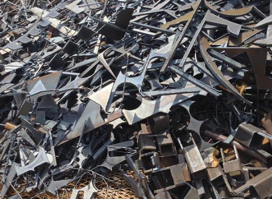嘉兴废铁回收