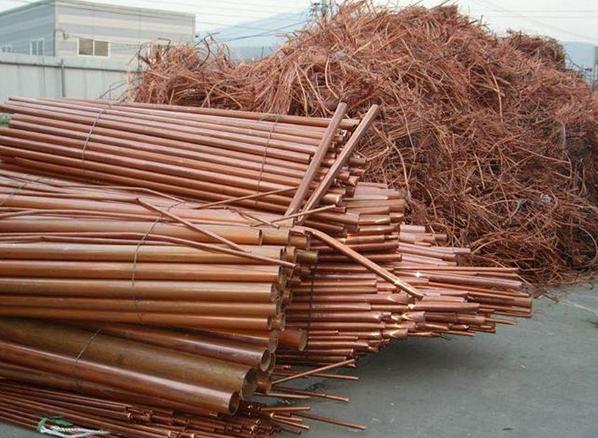 秀洲区废铜回收公司