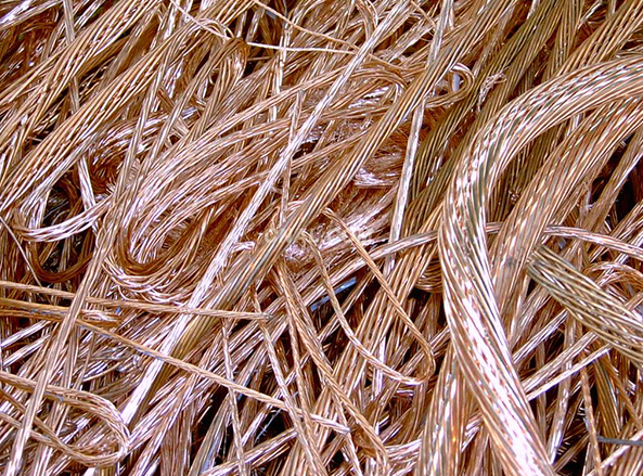 秀洲区废铜回收厂家