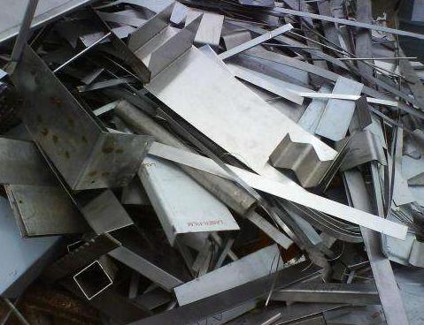 秀洲区铝合金回收